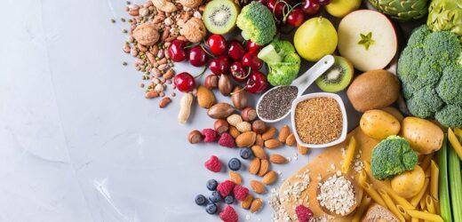 Les 10 meilleurs conseils pour une alimentation saine