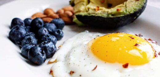 Recettes à base d'œuf : les plus classiques